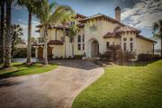 55 Avista Circle, St. AugustineFour bedroomsFour full and two half baths4,000 square feet$3.775 million