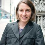 Anna Falicov named to Poverty Committee