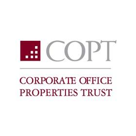 Corporate Office Properties Trust is headquartered in Columbia.