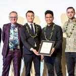 Short film on Hawaii architecture wins national AIA People's Choice Award