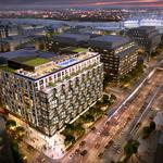 First look at Lerner's planned Nationals Park-area apartment project