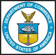 No. 10: Department of Commerce (including the Census Bureau, NOAA, Weather Service, Patent & Trademark Office -- 1,131 Colorado employees.