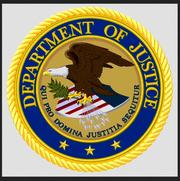 No. 7: Department of Justice (including the U.S. Attorney's Office) -- 1,637  Colorado employees.