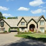 Home of the Day: European Manor House