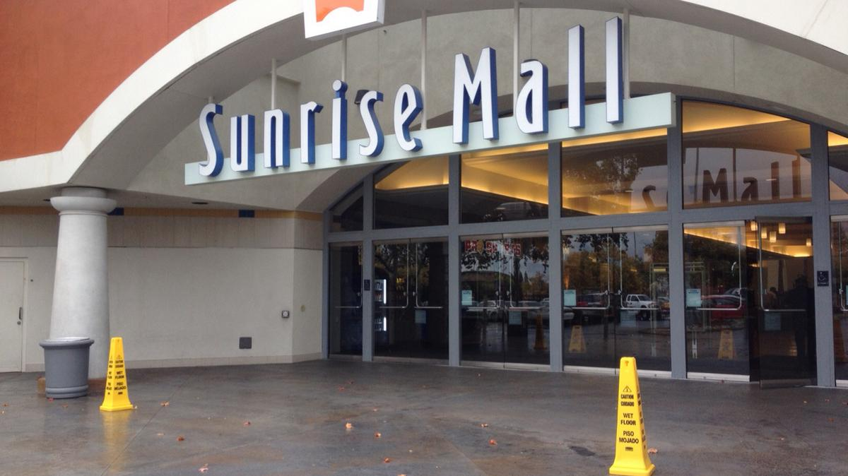 Aéropostale Inc. closing store in Sunrise Mall in Citrus ...