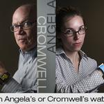 Contest: Win Cromwell's or Angela's Apple Watch