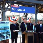 In Montco, SEPTA's newest rail station now open for business