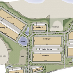 Liberty Property Trust buys 177 acres for Dayton industrial park