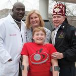 Shriners Hospitals for Children® – St. Louis