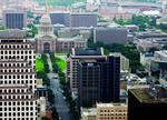 Key downtown Austin office building sells to local investors