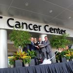West Cancer Center opens 'relentlessly progressive' location, plans another