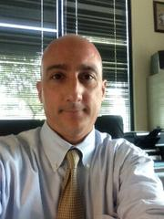 Michael Parascandola, City of Goodyear