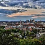 What's the biggest opportunity in Birmingham's health care world?