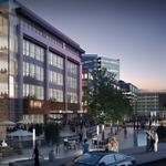Exclusive: <strong>McCord</strong> Development under contract for new hotel, apartments in Generation Park
