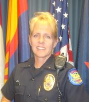 Lt. Adrian Ruiz, City of Phoenix Police Department