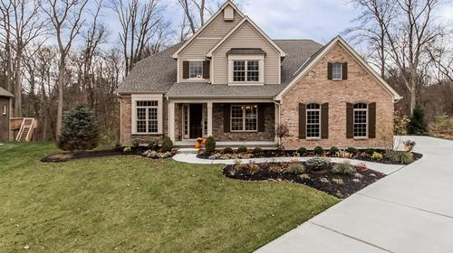 Fantastic New Home on Cul-de-Sac in Desirable Ivy Trails!