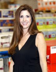 Sarah Shneider, Alliance Beverage Distributing Company