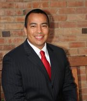 Councilman Daniel Valenzuela, City of Phoenix