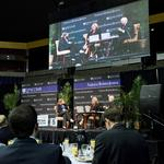 Music City heavyweights turn out for <strong>Sarah</strong> <strong>Trahern</strong>'s Nashville Business Breakfast speech (slideshow)