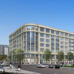 After redesign, <strong>Dostart</strong> Development's 601 Marshall gets nod in Redwood City
