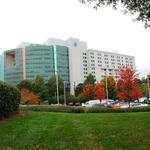 Carolinas HealthCare net income down 21% through first nine months of the year
