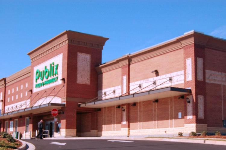 Publix announced Friday it will open stores in Asheville and Cary. The grocer has said it continues to look aggressively for additional locations in North Carolina.