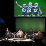 Branding panel talks sponsorships, social media