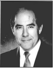 John Alston is an executive coach and the president of The Innis Co.