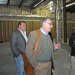 Entertainment venue, steakhouse under construction at Albany's Crossgates Mall