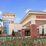 Central Florida Regional Hospital may build more than just a new ER in Deltona