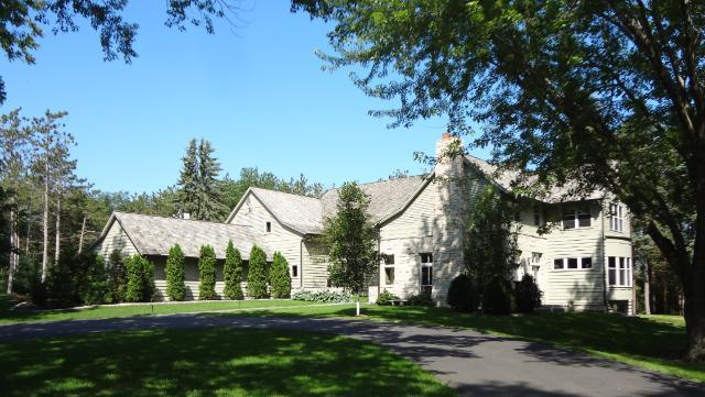 Dream Homes Private Orono Estate Listed For 3 9m Photos