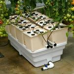 ​Scotts' new $136M hydroponics business: 'They can't make things fast enough'