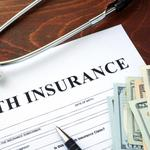 Employers can expect health insurance premiums to rise 5% a year over the next decade