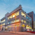 Boston University sells Kenmore Square office for $8<strong>M</strong>