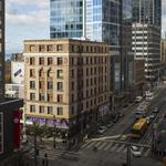 'Intractable eyesore' by Pike Place Market will become a hotel