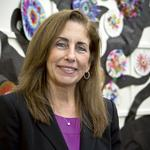WomenUp: Lauren Solotar readies the May Institute for challenges to come