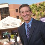 Why GCU president, investors aren't concerned about the school's recent income dip
