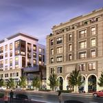 Apartments added, hotel out at proposed N. High St. complex
