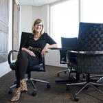 The Boss: Jen Robinson, Littler Mendelson PC