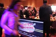The Fastest Growing Companies awards celebrated the accomplishments of the New MExico-based companies that have grown revenue by 25 percent or more over the past three years.