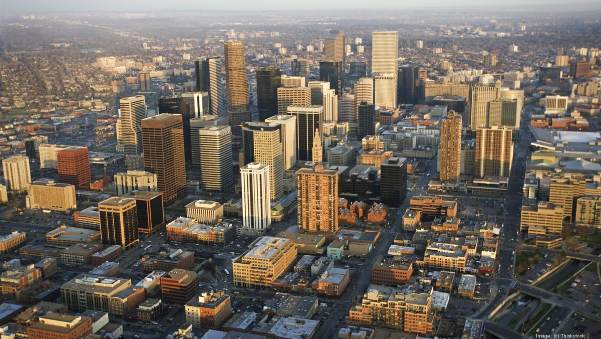 2 colorado cities named among the best to live denver business journal