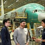 Closer look: Why Boeing employment has surged up and down over the years