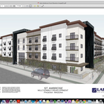 Exclusive: Micro-housing project planned near downtown Phoenix