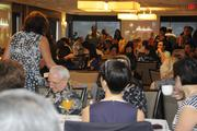 Nearly 200 people turned out for PBN's Nonprofit Breakfast Seminar at the Plaza Club in Downtown Honolulu.