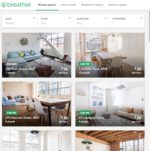 Breather looks to double the number of its working spaces in N.Y.C.