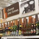 Cheers! Craft beer drinkers can expand their palates at Publix