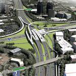 I-285/Georgia 400 transformation moves forward with smaller price tag