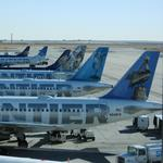 Frontier Airlines plans maintenance facility at DIA