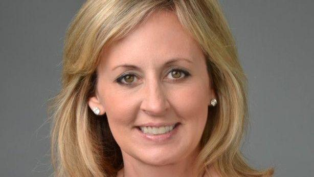 Jennifer Winstel is chair of 2020 Women on Boards Charlotte.