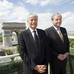 Publicis and Omnicom call off $35 billion merger
